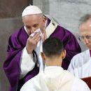 Папата Франциск направи тест за коронавирус