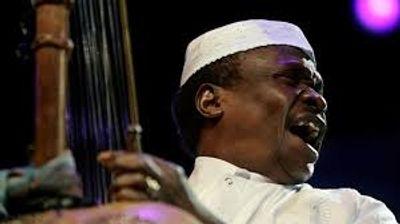 Африканската музичка легенда Мори Канте почина на 70 години