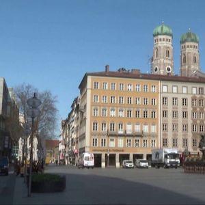 Германија: Од 15 јуни дозволено патување во европските земји