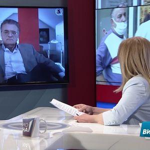 """""""Само Вистина"""" со д-р Драган Даниловски"""