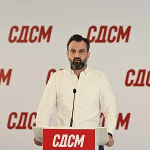 Колемишевски: Со економските мерки, директна финансиска помош за 730.000 корисници од 355 милиони евра