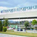 Распоред на летови од Меѓународниот аеродром Скопје за задутре на првиот ден од реотворањето