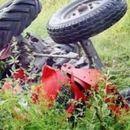 Две деца загинаа во превртен трактор во струмичко