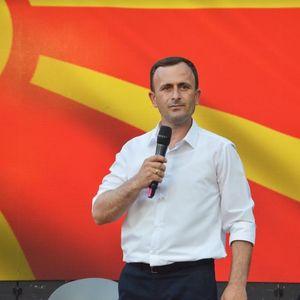 Митревски: Дурловски бил спремен да убие за пари, а нема сила да излезе на ТВ соочување со нашиот носител на листа