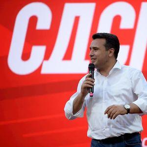 Заев од Струга: Во Охрид ги ослободуваме плажите според УНЕСКО, ќе ги ослободиме и во Струга!