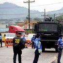 Убиен новинар и снимател во Хондурас  додека биле на должност