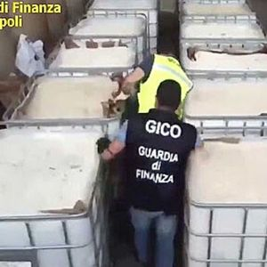 Во Италија рекордна заплена на дрога: Најдени 14 тони амфетамин , вреден милијарда евра