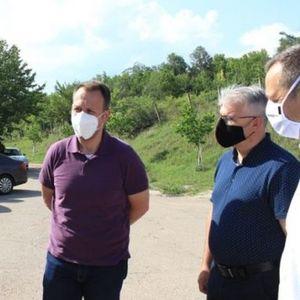 Јанушев: Граѓаните ни даваат поддршка затоа што преку глава им е од  понижувањето на македонскиот народ