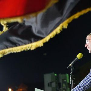 Мицкоски: Да гласаме за реден број 14, сите да се обединиме против злото предводено од Заев и СДСМ