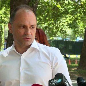 """Филипче: Нема да има кластер """"избори"""""""