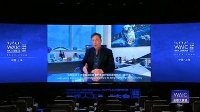 Илон Маск вети целосно автономно возило до крајот на годинава