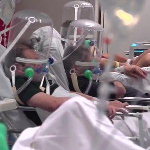 Истражување во Италија: Коронавирусот остава трајни последици по здравјето