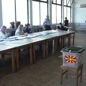 Над 8.800 граѓаните гласаат денеска – гласаат болните, притворените и затворениците