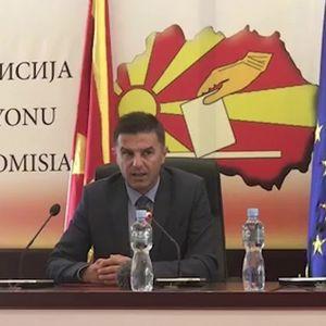 Државната изборна комисија ги отфрла шпекулациите дека имало броење на гласовите од вчера