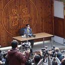 Уапсен водач на секта , криел информации за заразени од корона