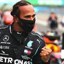 Хамилтон на три тркала ги собори рекордите на Прост и Сена , уште Шумахер е непобеден