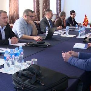 Македонскиот државен архив располага со вредна документација за Гоце Делчев и тоа го знае Бугарија