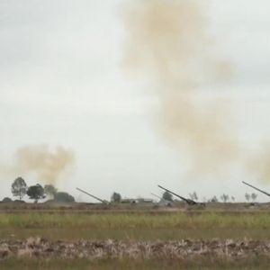 Ерменија и Азербејџан подготвени за војна