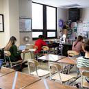 МОН:Успешно заврши првиот училишен ден, важно е секое дете да следи настава