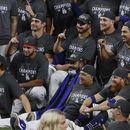 По Лејкерси, Лос Анџелес доби шампиони и во бејзбол,нема да се слави титулата