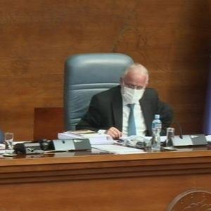 Трет ден собраниска расправа за ребалансот на Буџетот за 70 милиони евра за антикризните мерки