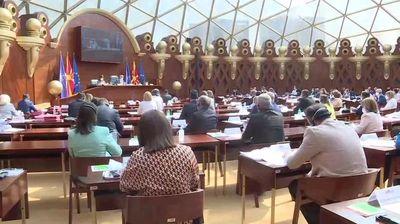 Во понеделник продолжува собраниската седница за ребалансот на Буџетот