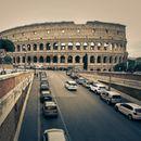 Американска туристка вратила парче мермер, што го украла од Рим