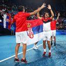 Ѓоковиќ на сите српски тенисери им ги платил подготовките за следната сезона