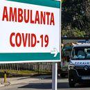 Во ковид центрите во Скопје за 24 часа се хоспитализирани 17 пациенти