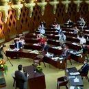 Седницата за Предлог-законот за попис ќе продолжи утре на пладне