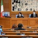 Се распадна владејачката коалиција во Италија