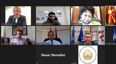 Заев ги собра министрите на состанок по алармантниот извештај на УНЕСКО