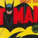 Стрип за Бетмен е продаден за рекордни 2,2 милиони долари