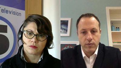 Д-р Цмиљановиќ: Постои можност за шест до 12 месеци вакцините да немаат дејство