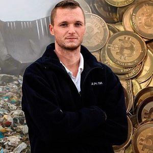 По грешка фрлил 7.500 биткоини во смет, нуди 70 милиони долари за оној што ќе ги најде