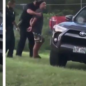 Уапсен е еден од најдобрите светски УФЦ борачи, пијан ги пцуе полицајците