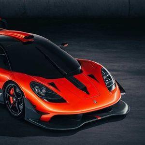 Мекларен го претстави новиот најбрз сериски автомобил, чини 3,1 милиони фунти (ВИДЕО)