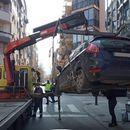 Општина Центар: За една недела санкционирани 147 непрописно паркирани возила