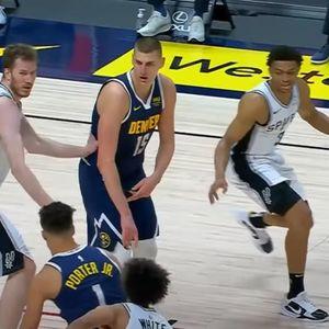 """Јокиќ ,""""гази"""" кон МВП во НБА"""