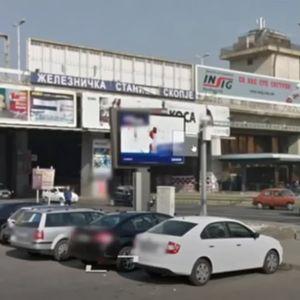 """Познатиот јутјубер го посети Скопје преку играта """"GeoGuessr"""""""