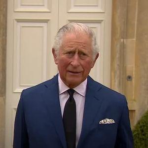 Принцот Чарлс: Мојот драг татко беше посебен