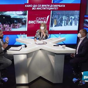 """Само Вистина"" со Богдан Илиевски и Стојанче Ангелов"