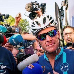 Ленс Армстронг среде огромен скандал: На Тур'д Франс користел мотор (ВИДЕО)