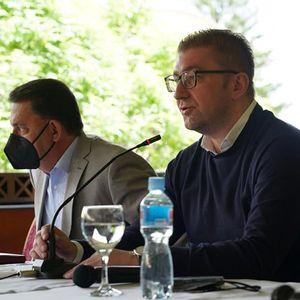 Мицкоски: Нема ефект од државната помош за стопанството во Битола