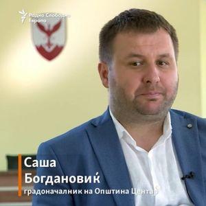 Богдановиќ: Не можам сам да се борам против цела држава