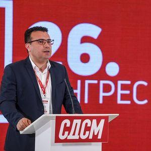 Заев: Македонија ниту ќе провоцира, ниту ќе коленичи