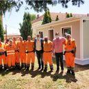 "ЈП ""Комунална хигиена""- Скопје постави осум нови пунктови во четири скопски општини"
