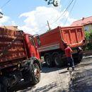 """Богдановиќ изврши увид во реконструкциите на улицата """"Драмска"""" и крак од """"Тасино Чешмиче"""""""