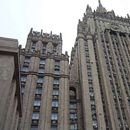 "Руското МНР прогласи дипломат од македонската амбасада во Москва за ""персона нон грата"""