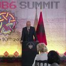 Премиерите од Западен Балкан на средба со Вархеји во Тирана
